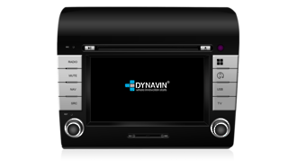 N7 - DC - PRO, Fiat GPS, Navigation, Bluetooth, iPod, DVD, USB