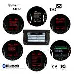 VW, Skoda Bluetooth Handsfree Basic Plus