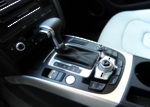 Audi MMI 3G - Bluetooth