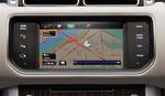 Land Rover/Range Rover GPS Navigation Japan import 2012-2015