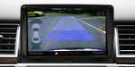 Audi rear view camera retrofit MMI 3G navigation plus