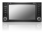 "N7 - VT7 VW series 7"" Touch Screen LCD Multimedia Navigation System"