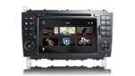 N7 - MBC, Mercedes GPS, Navigation, Bluetooth, iPod, DVD, USB