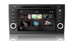 N7 - PC Porsche Cayenne GPS, Navigation, Bluetooth, Radio, DVD