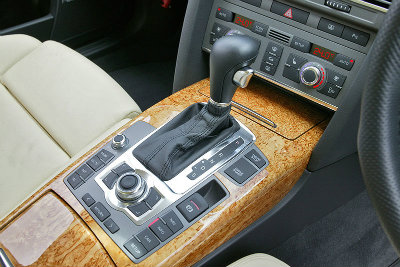Audi MMI | Auto Gravity | Multimedia Navigation and Audio
