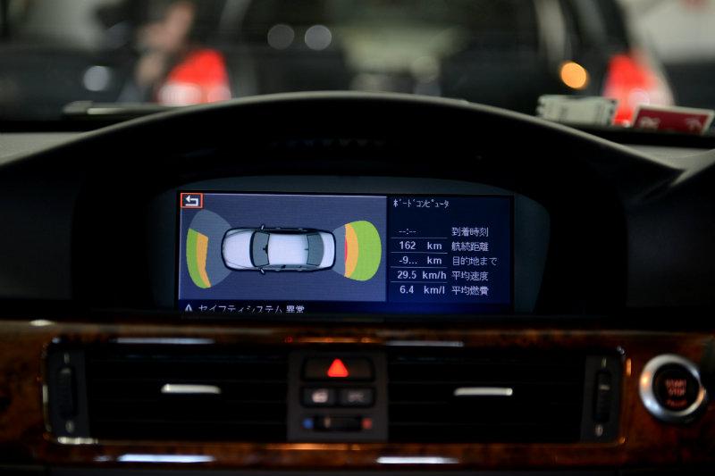 Bmw 335i Idrive Conversion Japan Import Auto Gravity Multimedia Navigation And Audio