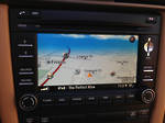 Porsche Cayenne PCM3.0/3.1 GPS Navigation UK import
