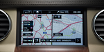 Discovery GPS Navigation UK import