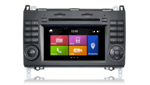 N6 - MBA Mercedes GPS, Navigation, Bluetooth, iPod, DVD, USB