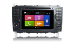 N6 - MBC, Mercedes GPS, Navigation, Bluetooth, iPod, DVD, USB
