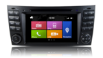 N6 - MBE, Mercedes GPS, Navigation, Bluetooth, iPod, DVD, USB